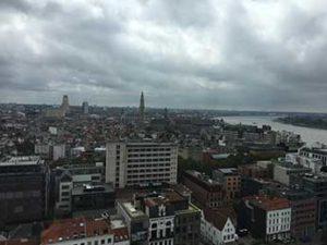 MAS in Antwerpen | DineOn